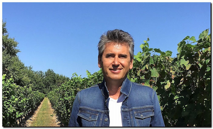 patrick moulene champion de france en vin