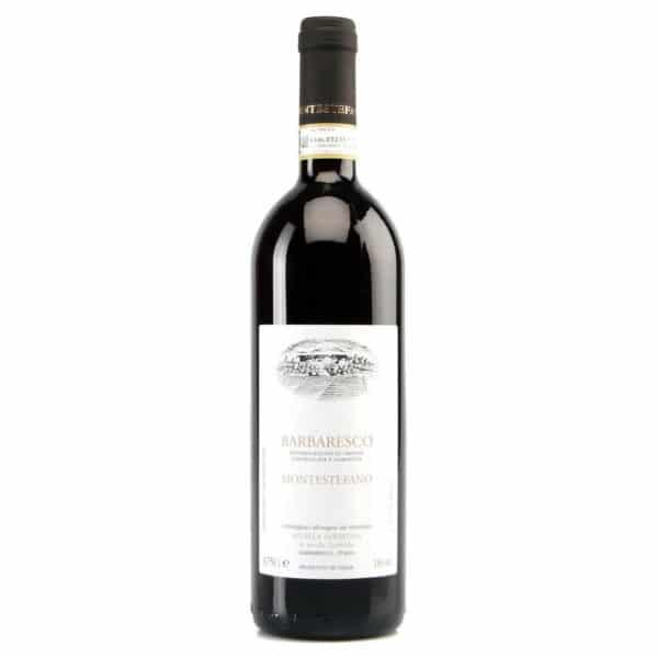 barbaresco vin italien barbaresco rivella serafino