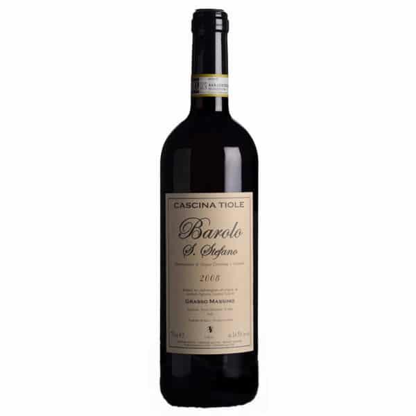 grasso masssimo barolo santo stefano vin italien