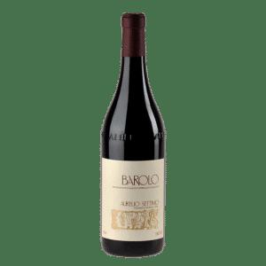 Settimo barolo vin italien aurelio rocche