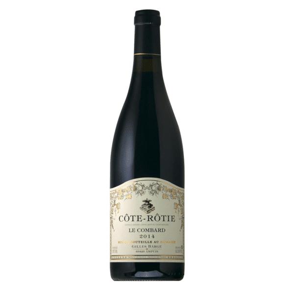 cote-rotie combard gilles barge vin français