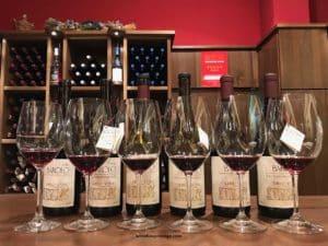 vin italien barolo settimo pour winebox prestige à toulouse