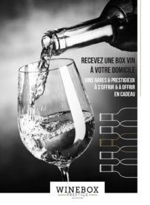 cave à vin toulouse caviste winebox prestige oenologie