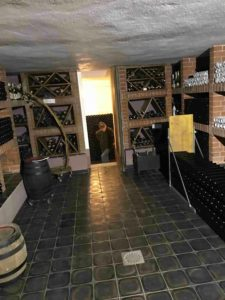 rivella serafino cave barbaresco vin italien