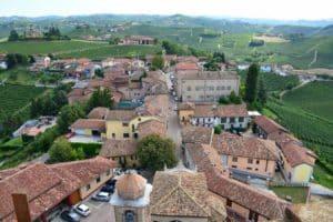 barbaresco vin italien