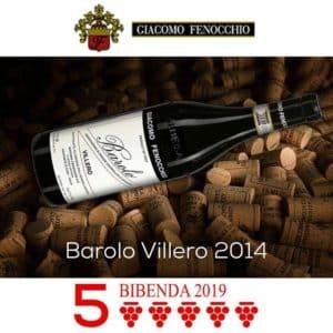 barolo villero vendu chez winebox prestige toulouse