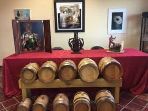 vinaigre balsamique AOP modene conzortio produttori