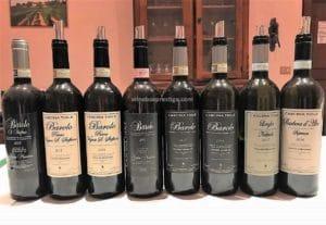 les vins italiens barolo santo stefano grasso