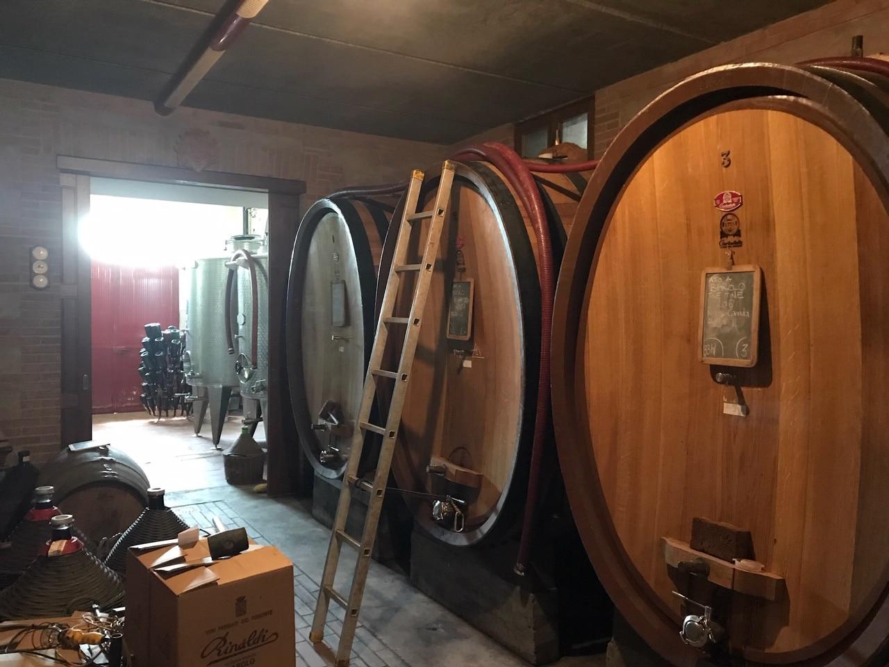 rinaldi giuseppe vin barolo italien