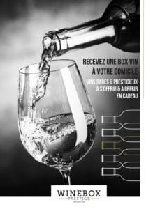 abonnement box vin à domicile faq de winebox prestige