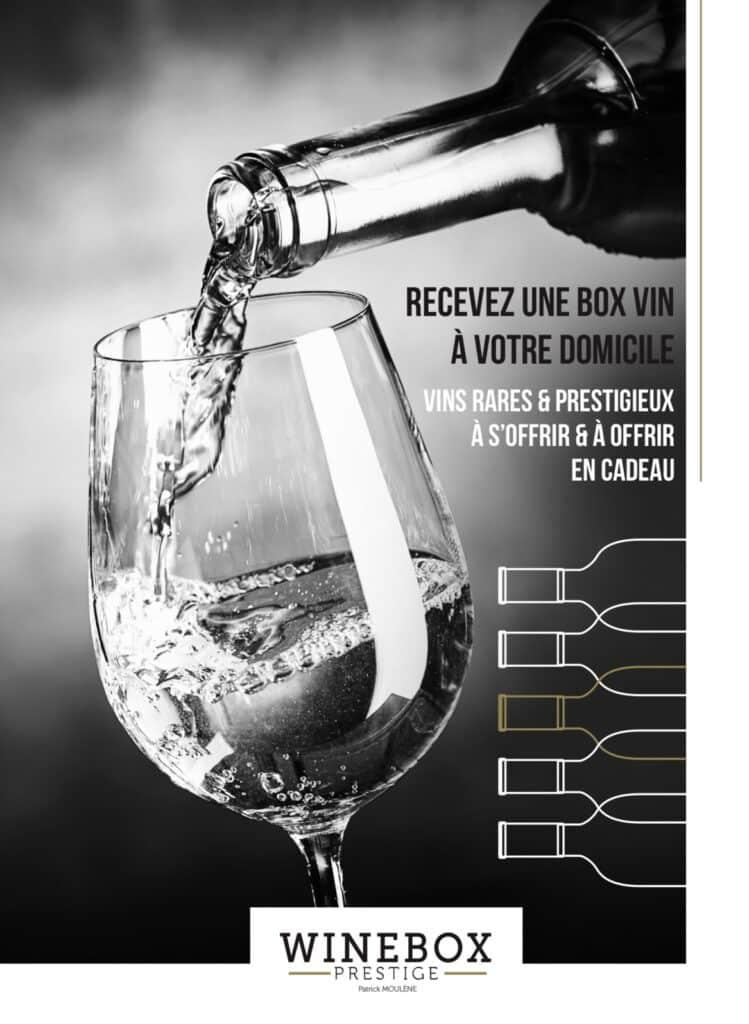 abonnement box vin à domicile faq de winebox prestige