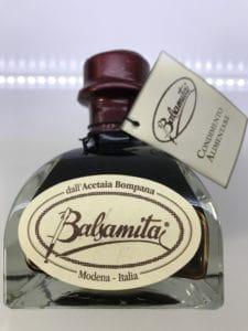 condiment balsamique modene balsamita de bompana