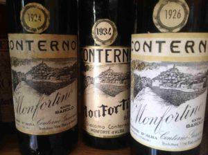 box vin étranger du piémont italien à offrir