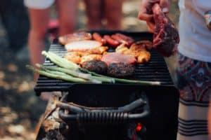 quel vin choisir pour un barbecue ?